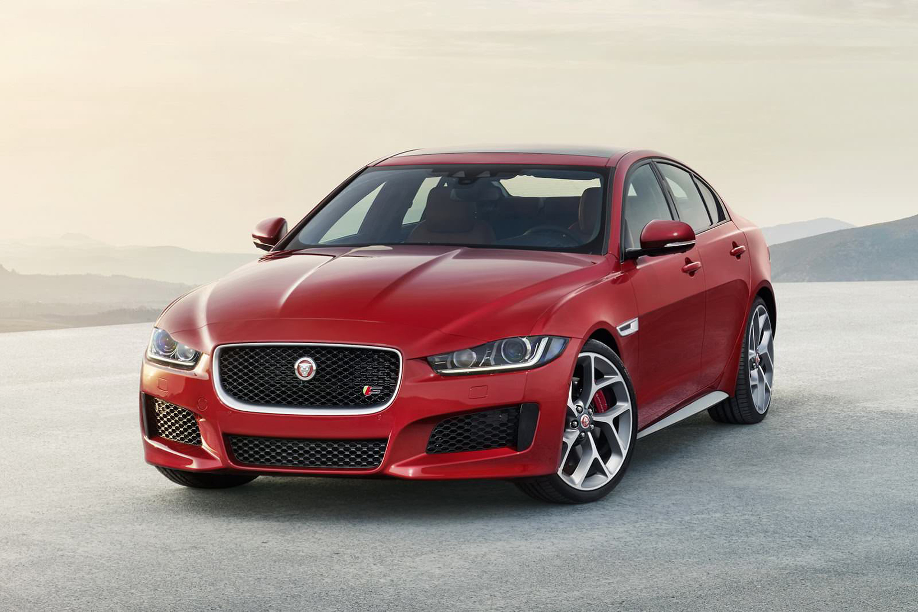 Jaguar-XE-Safest-New-Cars