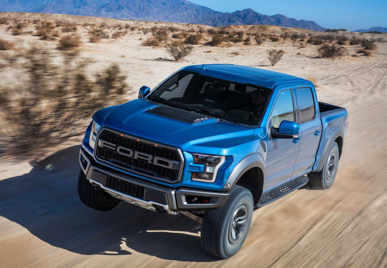 ford-f-150-raptor-best-off-road