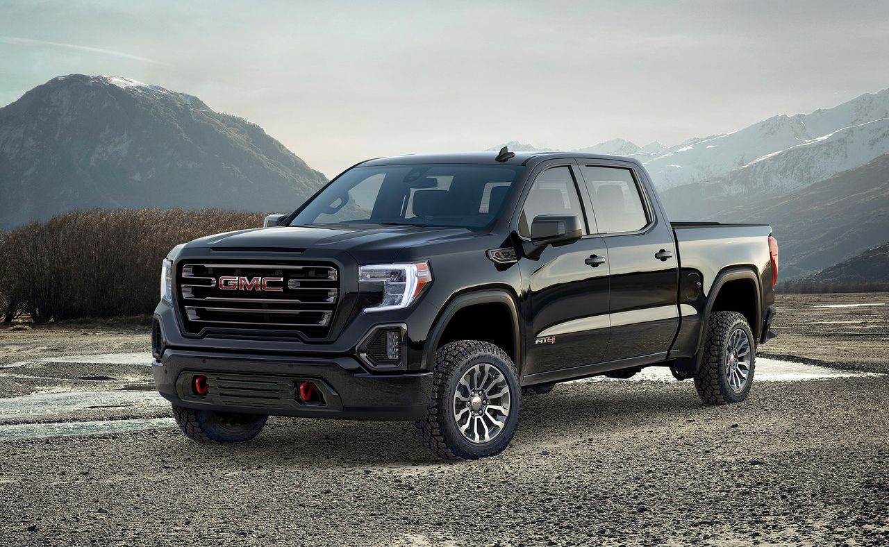 gmc-sierra-at4-best-off-road